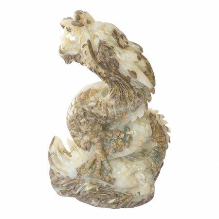 Indomarmer Chinese Draak Onyx