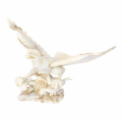 Indomarmer Große Adler Onyx