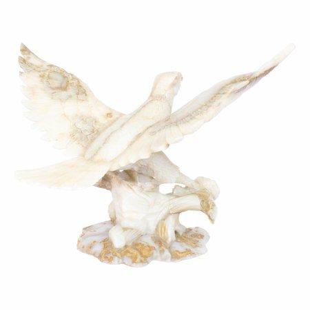 Indomarmer Grote Adelaar Onyx
