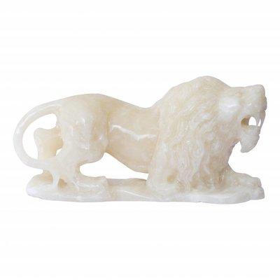 Indomarmer Lion of Onyx
