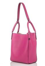 Julia's Bags Italiaanse leren schoudertas Julia -