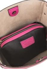 Julia's Bags Italiaanse leren schoudertas Julia  - Copy