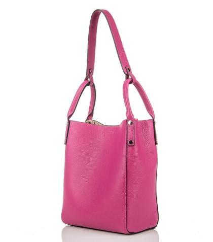 Julia's Bags Italiaanse leren schoudertas Julia  -  -