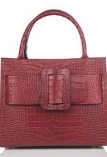 Julia's Bags Damestas Marquerite Rood