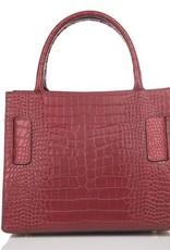 Julia's Bags Damestas Marquerite Blauw-
