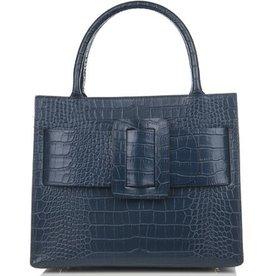 Julia's Bags Damestas Marquerite Blauw