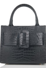 Julia's Bags Damestas Marquerite zwart