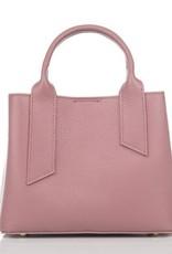 Julia's Bags Damestas Anna donker Geel