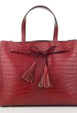 Julia's Bags Damestas Nova-donker-Geel