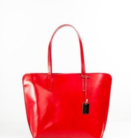 Handtas Nerita (rood)