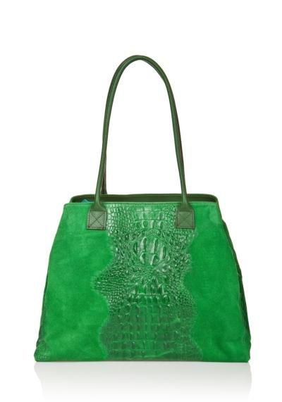 Handtas Fleur (groen)