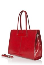 Handtas Bente (rood)