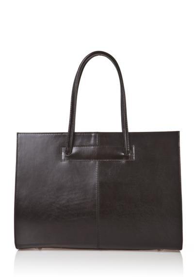 Handtas Bente (zwart)