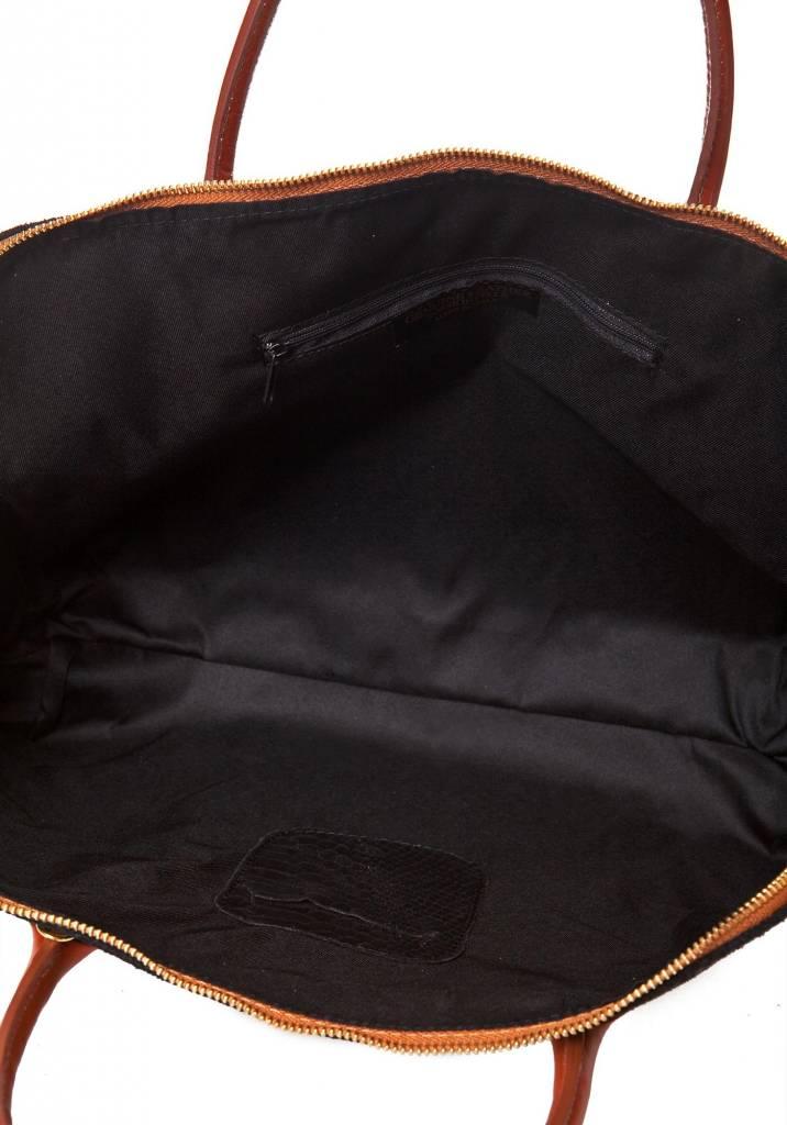 Handtas Suus (zwart)