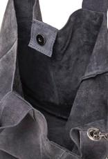 Schoudertas Feline (grijs)