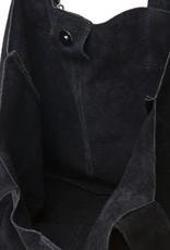 Schoudertas Feline (zwart)