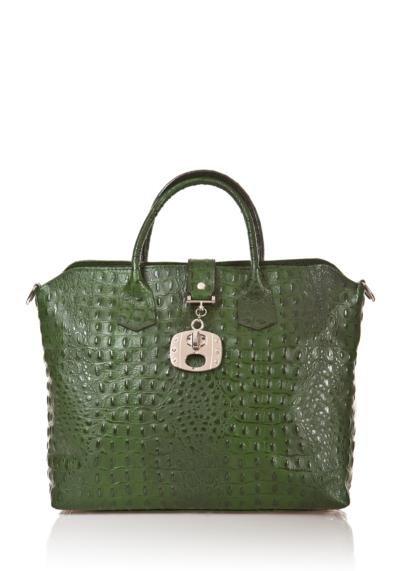 Damestas Roos (groen)