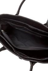 Damestas Roos (zwart)