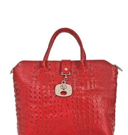 Damestas Roos (rood)
