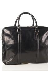 laptop tas Tijmen (zwart)