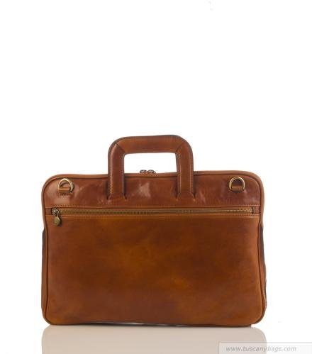 Laptop tas Anton (rood)