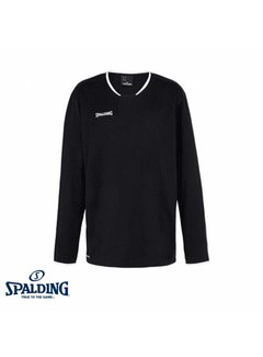 Spalding Move Shooting Shirt l/s