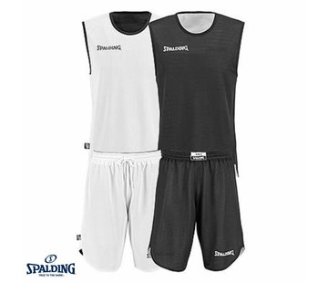Spalding Double Face Kids Tenue