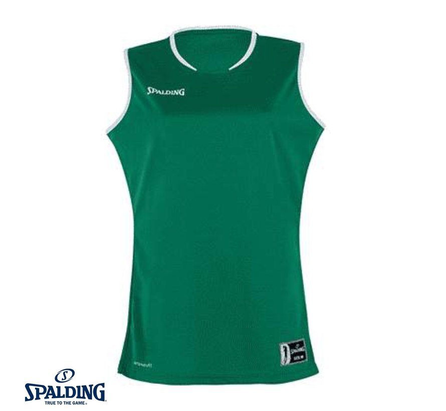 Spalding Move Dames Basketbal Tanktop