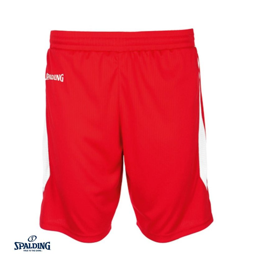 Spalding 4HER III Basketbal Short