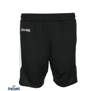 Spalding 4HER basketbal Short (dames)