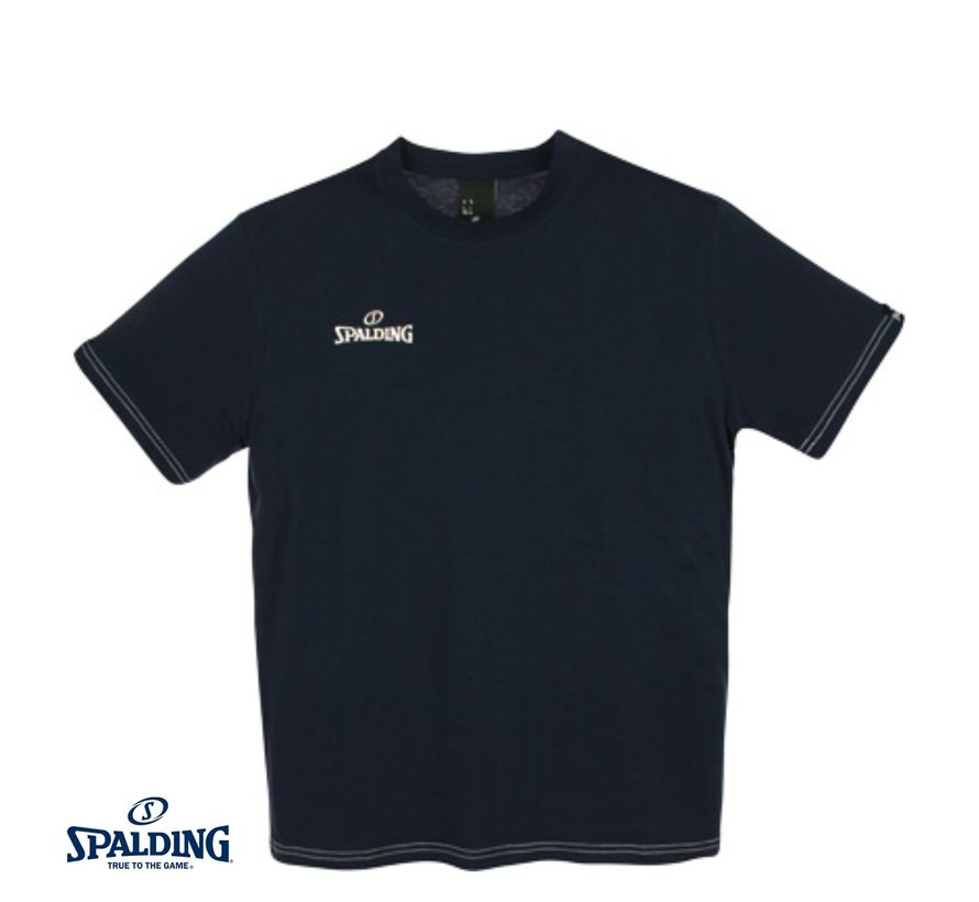 Spalding Basketbal Team T-shirt