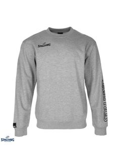 Spalding Team Crew Sweater