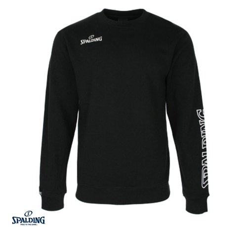 Spalding Spalding Team Basketbal Crew Sweater