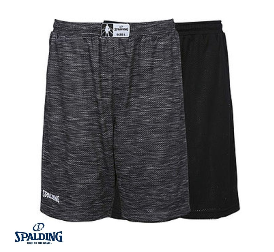 Spalding Street Basketball Short (reversible)