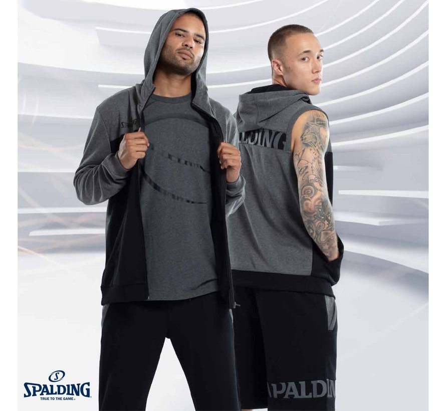 Spalding Street Basketbal Jacket