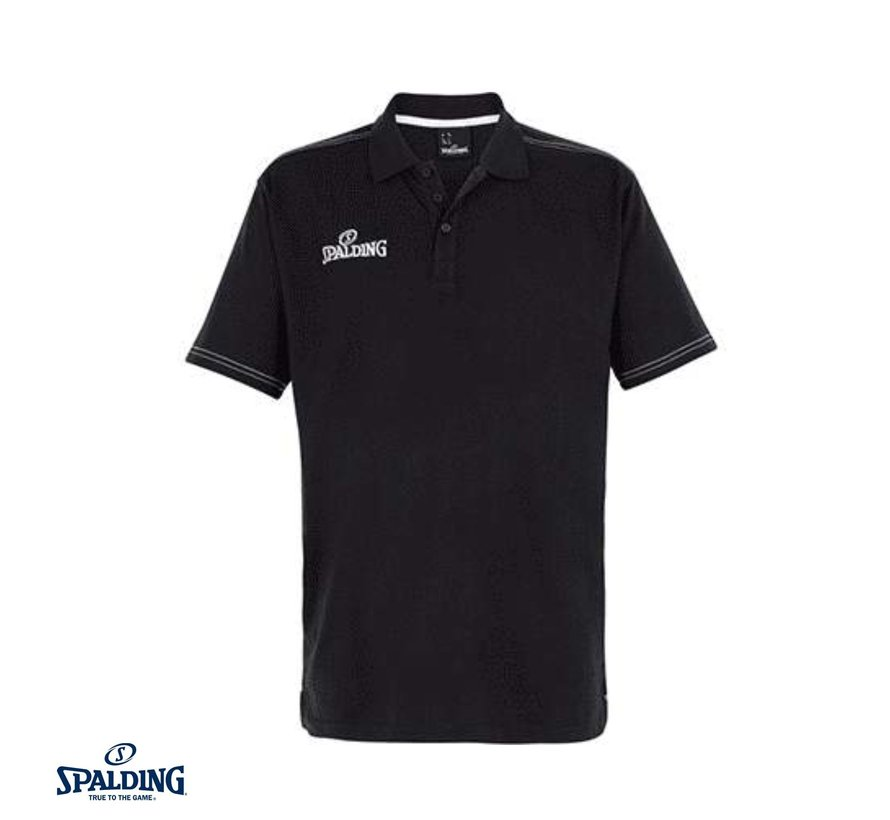 Spalding Basketbal Polo Shirt
