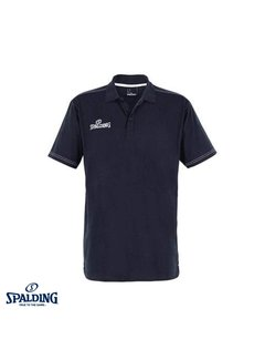 Spalding Polo Shirt KM