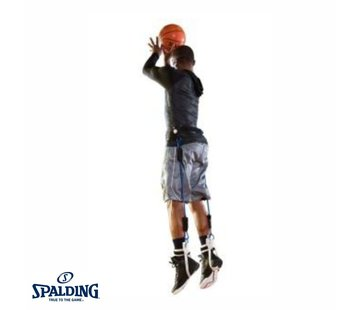 Spalding Jump Strength