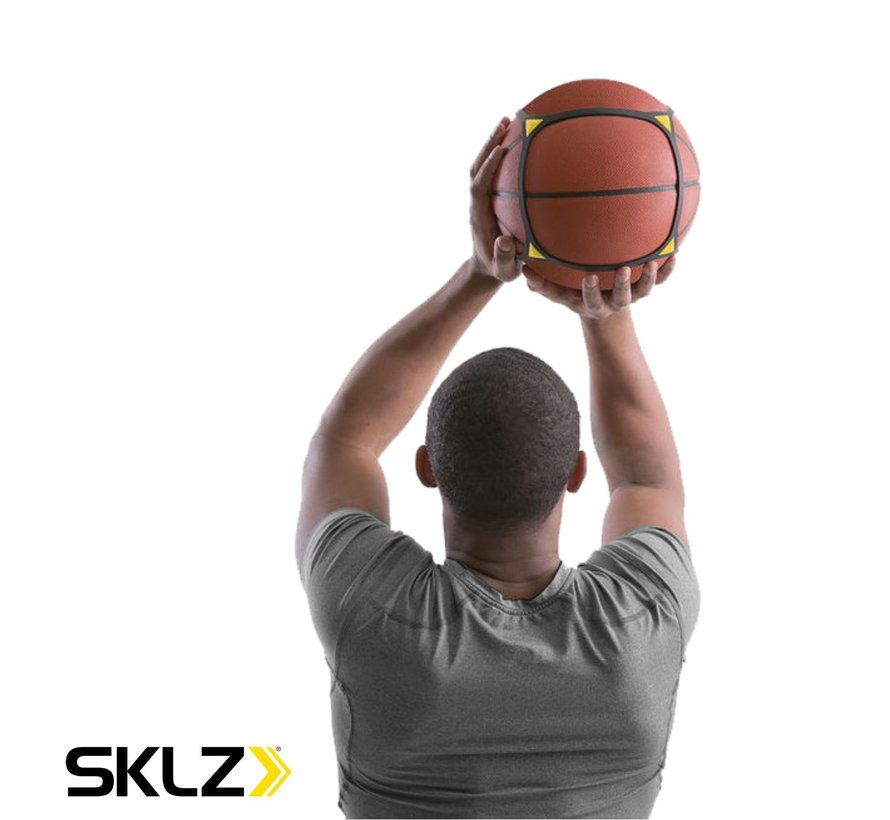 SKLZ Square Up Basketbal