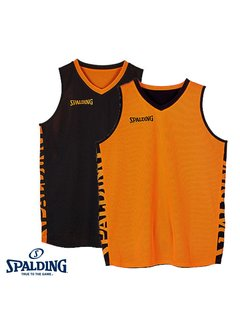 Spalding Essential reversibel Shirt
