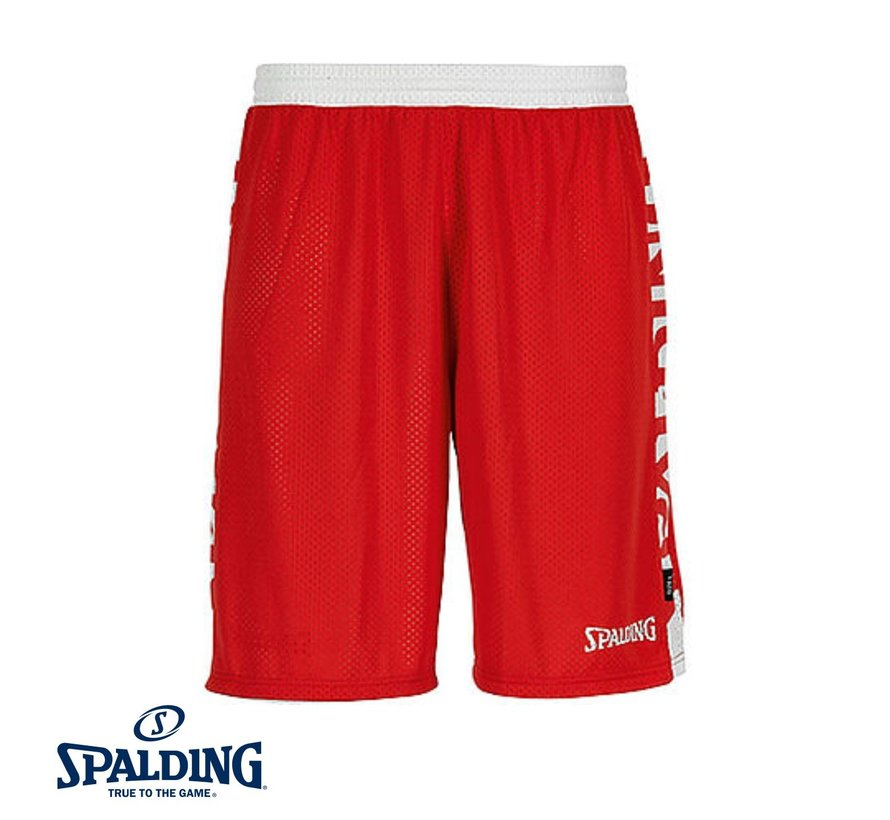 Spalding Essential basketbal Short