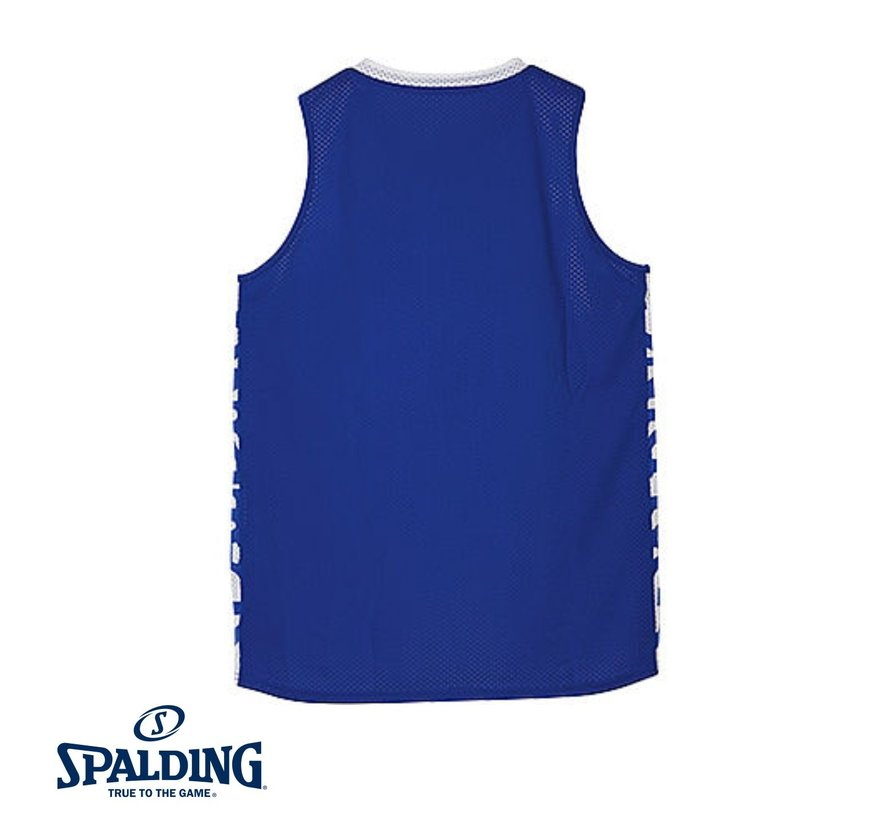 Spalding Essential reversibel Tank Top