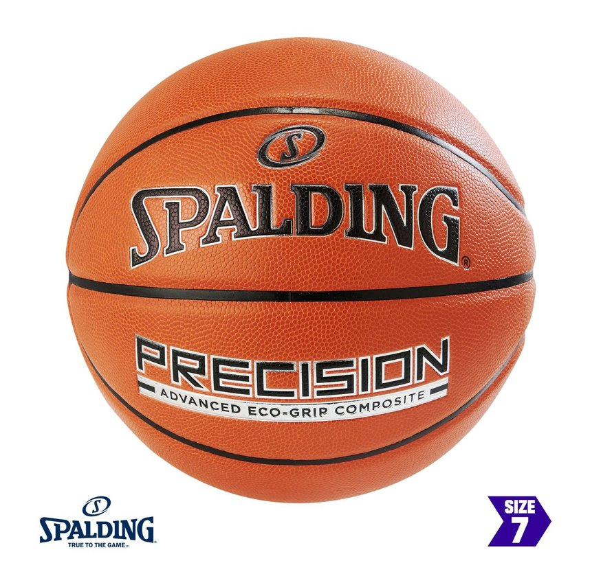 Spalding Precision Indoor basketbal