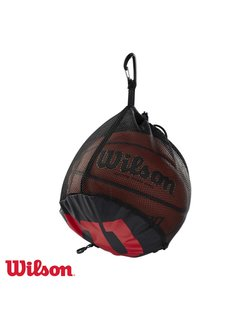 Wilson Single Ball Bag