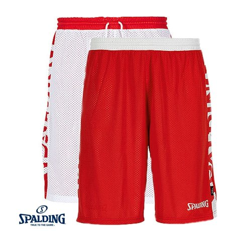 Spalding Spalding Essential basketbal Short