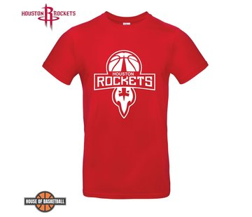 HoB Houston Rockets logo T-shirt