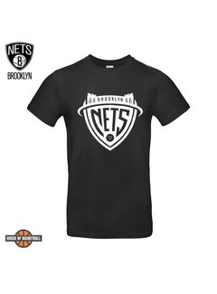 HoB Brooklyn Nets logo T-shirt