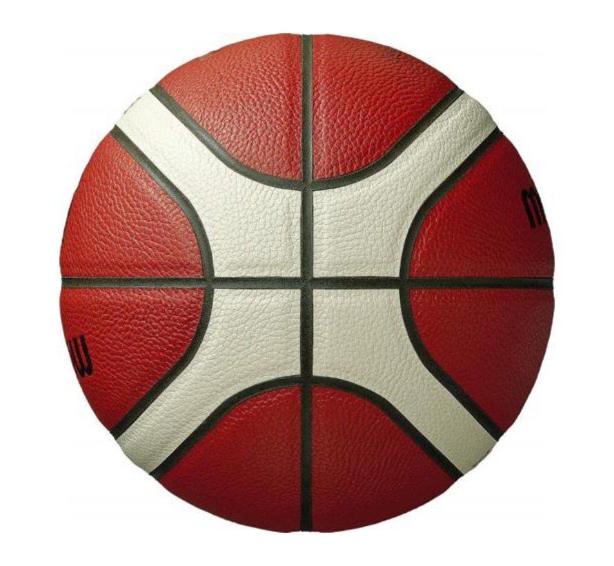 Molten BG4000 Indoor FIBA basketbal
