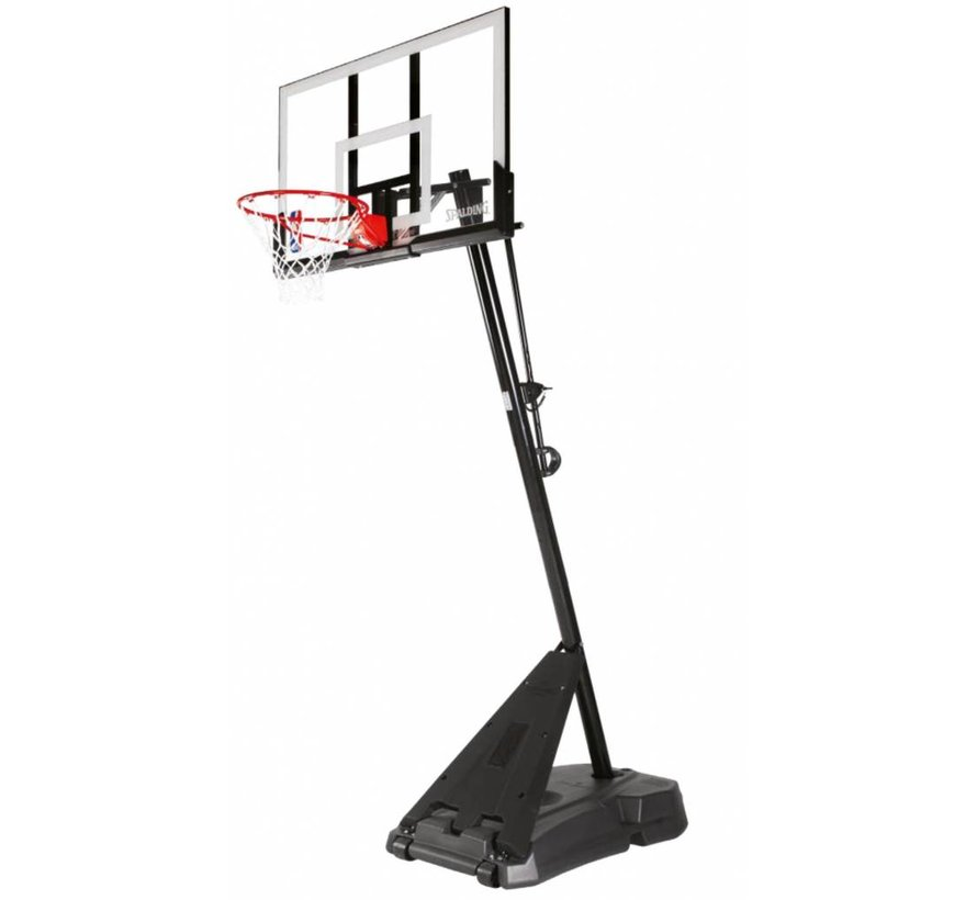 Spalding NBA Gold Portable basketbalsysteem
