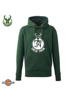 HoB Greek Freak 2 Hoody